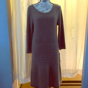 Maggie London Wool blend dress.